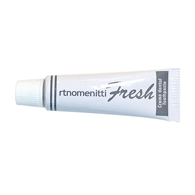 TUBO 8ML CREMA DENTAL NOMENITTI