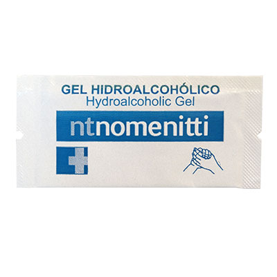 SACHET 1,5 ML GEL MANOS NOMENITTI