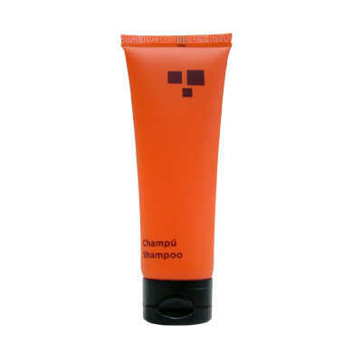 TUBO 30ML OB CHAMPU SH-001 ORANGE BLACK