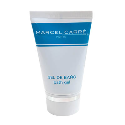 TUBO 40ML MC GEL MARCEL CARRÉ