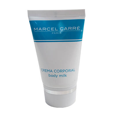 TUBO 40ML MC BODY MARCEL CARRÉ