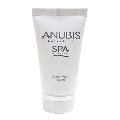 TUBO 30ML SQ BODY CAVIAR ANUBIS SPA