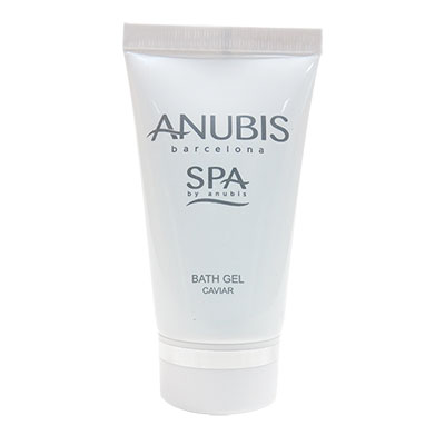 TUBO 30ML SQ GEL CAVIAR ANUBIS SPA