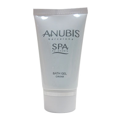 TUBO 50ML SQ GEL CAVIAR ANUBIS SPA