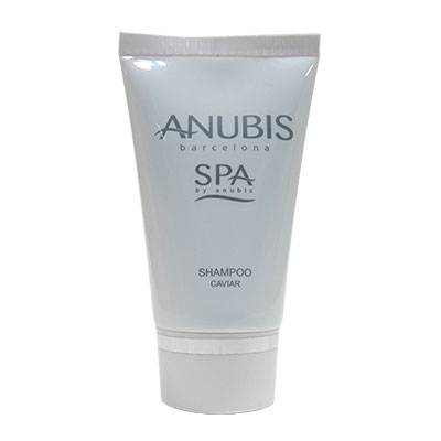 TUBO 50ML SQ CHAMPU CAVIAR ANUBIS SPA